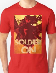 IwillSoldierON T-Shirt