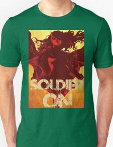 IwillSoldierON T-Shirt