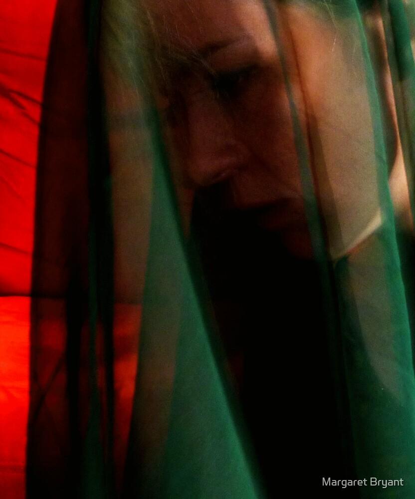 Through a Green Veil by Margaret Bryant