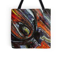 Chicxulub Tote Bag