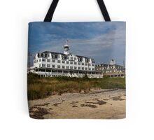 National Hotel - Block Island Tote Bag