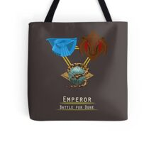 Emperor: Battle for Dune houses Tote Bag