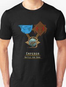 Emperor: Battle for Dune houses Unisex T-Shirt
