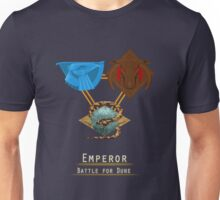 Emperor: Battle for Dune houses Unisex T-Shirt