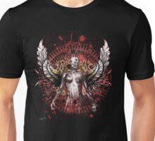 Man Angel: t shirt Unisex T-Shirt