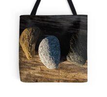 Three Stones - Block Island Tote Bag