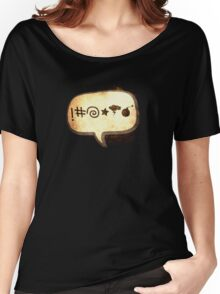 Bad Language Women's Relaxed Fit T-Shirt