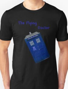 The Flying Doctor T-Shirt