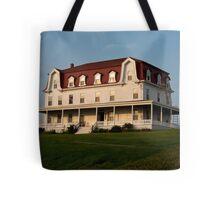 Homage to Hopper - Block Island Tote Bag