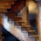 Stairs by SuddenJim