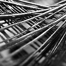 Weave of wire by lendale