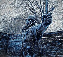 Robin Hood by Selina Ryles