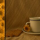 Sunflower Tea... (Free State, South Africa) by Qnita