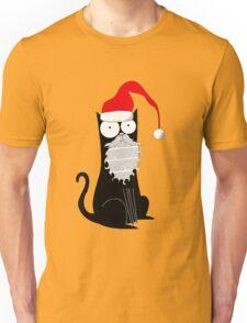 Santa Claws Unisex T-Shirt
