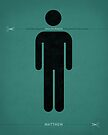 Word: Matthew (The Headless Baptist) by Jim LePage