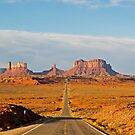 Wild West Highway by Alex Cassels