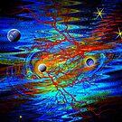 3D Cosmic by George  Link