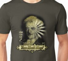 Thou Shalt Obey Unisex T-Shirt