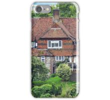 """ The Back of the George and Dragon"" iPhone Case/Skin"
