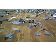 Rookery Beach 1 Photographic Print