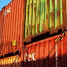 Containers by arawak
