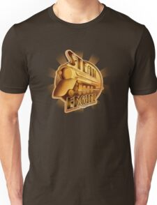 Steam Engine Unisex T-Shirt