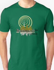 Brainwash FM Unisex T-Shirt