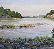 Lake Side  by loralea