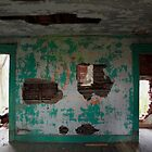 the turquoise room - residential findings by iannarinoimages