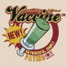 THE vaccine! by TheMaker