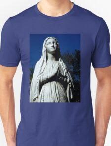 Praying for the sick, St Vicent Hospital, Toowoomba, Qld, Australia T-Shirt