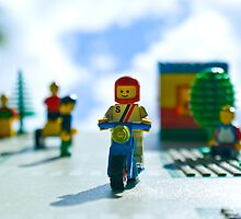 'Lego Land' by Ryan Devenish
