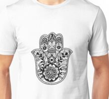 The Hamsa Hand Unisex T-Shirt