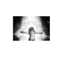 Beyoncé at MIA  by Ilaerie