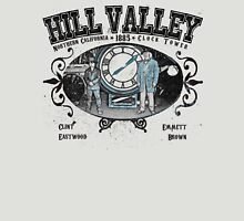Hill Valley 1885 T-Shirt
