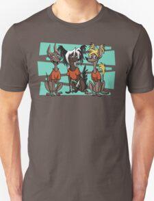 Cresties T-Shirt