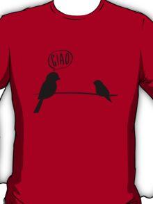 Italian birds T-Shirt