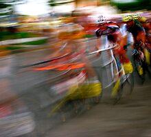 Speed by A. Kakuk