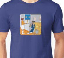 Telecom Second Feature T-Shirt
