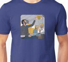 Telecom Short Round T-Shirt