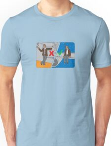 Telecom Kicks Unisex T-Shirt