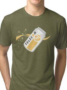 Telecom Beer Tri-blend T-Shirt