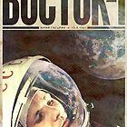 Cosmonaut - Vostok 1 by JustinVG