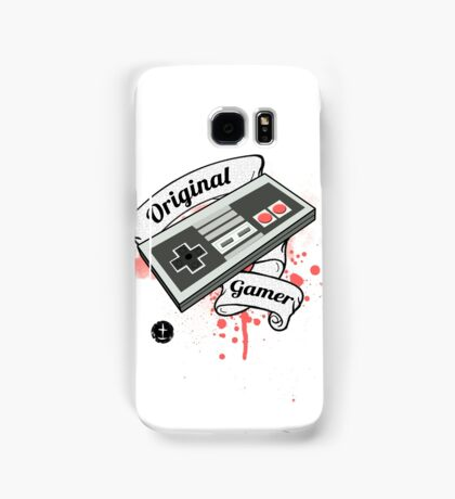 Original Gamer Samsung Galaxy Case/Skin