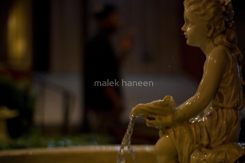 angel in the dark by malek haneen