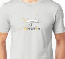 Go Places With Telecom T-Shirt