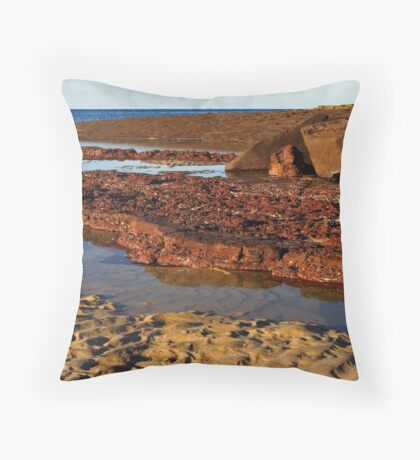 Haycock Point Throw Pillow