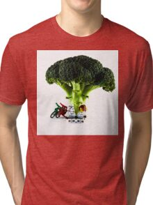 Rest & Relaxation Tri-blend T-Shirt