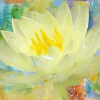 LOVELY LOTUS by Tammera
