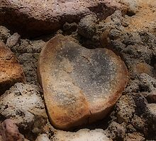 Heart of Stone by Linda Storm